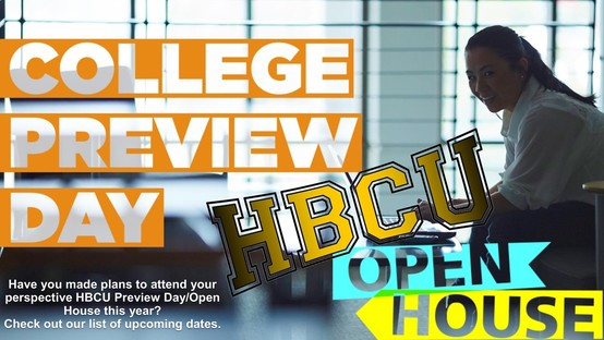 HBCU Open House College Preview Day